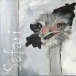 Safari I